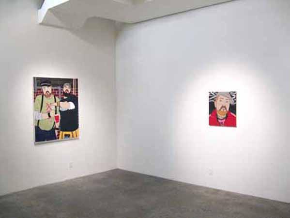 James Gobel - Steve Turner Contemporary Gallery