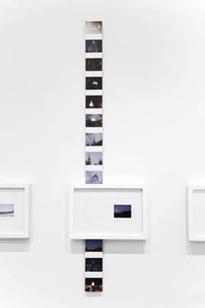 Julia Meltzer + David Thorne - Steve Turner Contemporary Gallery