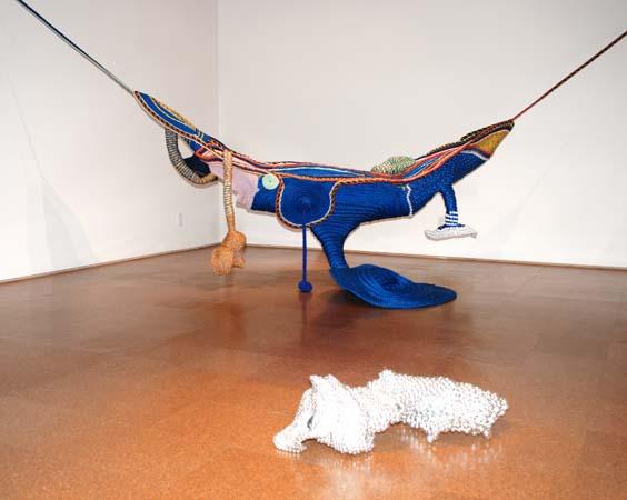 Maria Nepomuceno - Steve Turner Contemporary