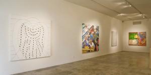 Wet Paint: Ten Young LA Painters - Steve Turner Contemporary