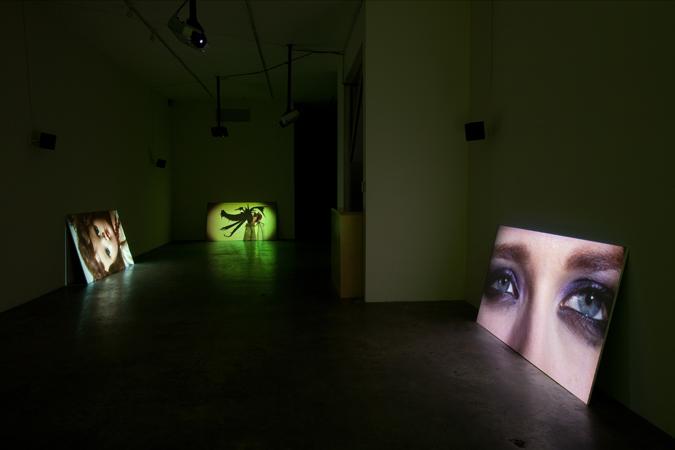 Julie Orser - Steve Turner Contemporary Gallery