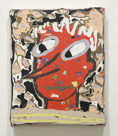 Joshua Nathanson - Steve Turner Contemporary Gallery