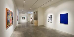 Eamon Ore-Giron - Steve Turner Contemporary Gallery