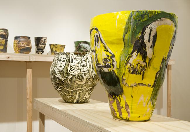 Roger Herman - Steve Turner Contemporary Gallery