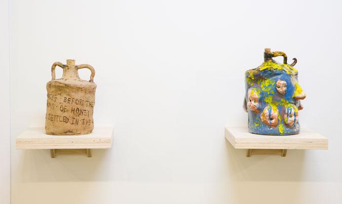 Lee Lynch - Steve Turner Contemporary Gallery