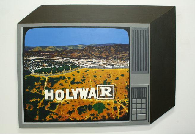Nevan Lahart - Steve Turner Contemporary Gallery