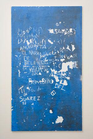 Pablo Rasgado - Steve Turner Contemporary Gallery