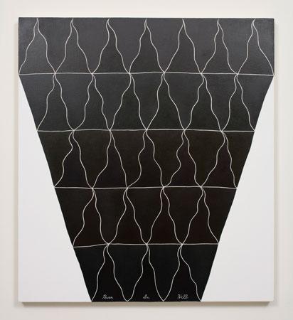 Rowan Wood - Steve Turner Contemporary Gallery
