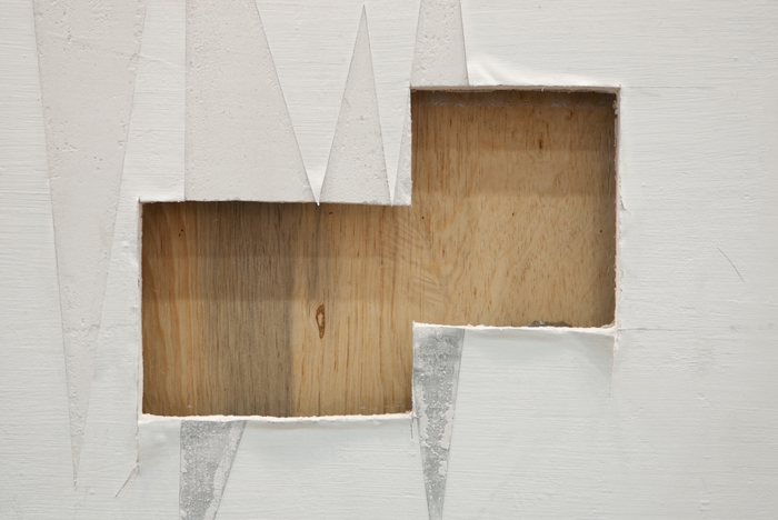Zona Maco Sur - Pablo Rasgado. Installation View, Steve Turner Contemporary, Booth ZMS20, April 2012