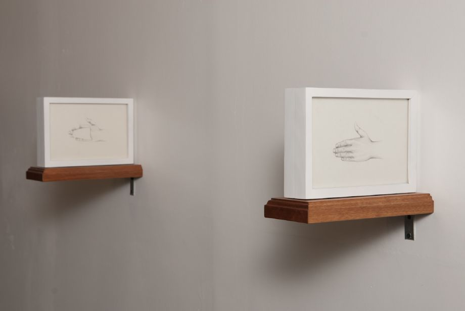 Fabiola Torres-Alzaga - Steve Turner Contemporary - gallery