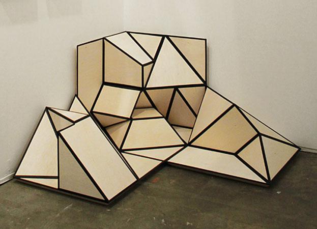 Javier M. Rodriguez - Steve Turner Contemporary Gallery