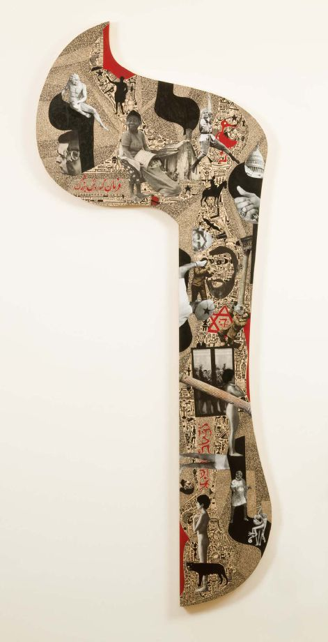 Deborah Grant - Steve Turner Contemporary - Gallery
