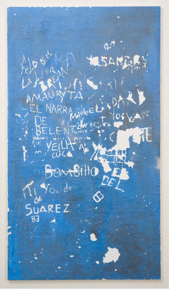 Pablo Rasgado - Steve Turner Contemporary - Gallery