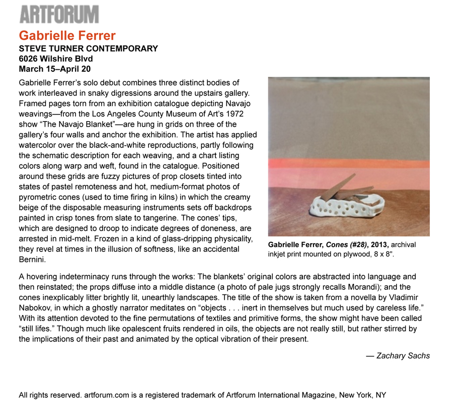 artforum.com / critics' picks