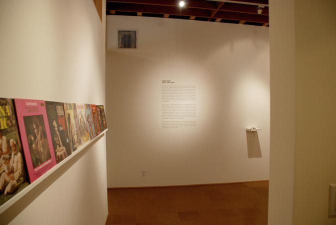 Josh Kun - Steve Turner Contemporary