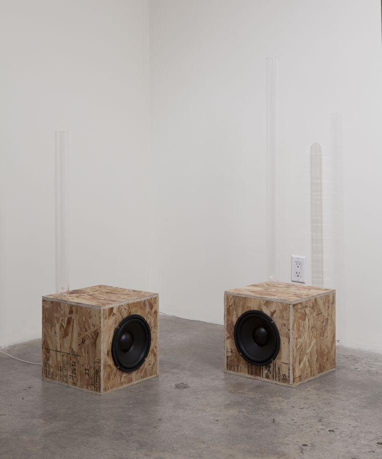 Tyler Adams - Steve Turner Contemporary - Gallery