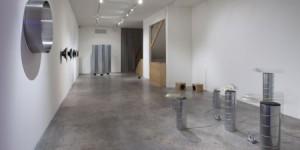 Tyler Adams, Interstitial, Steve Turner Contemporary