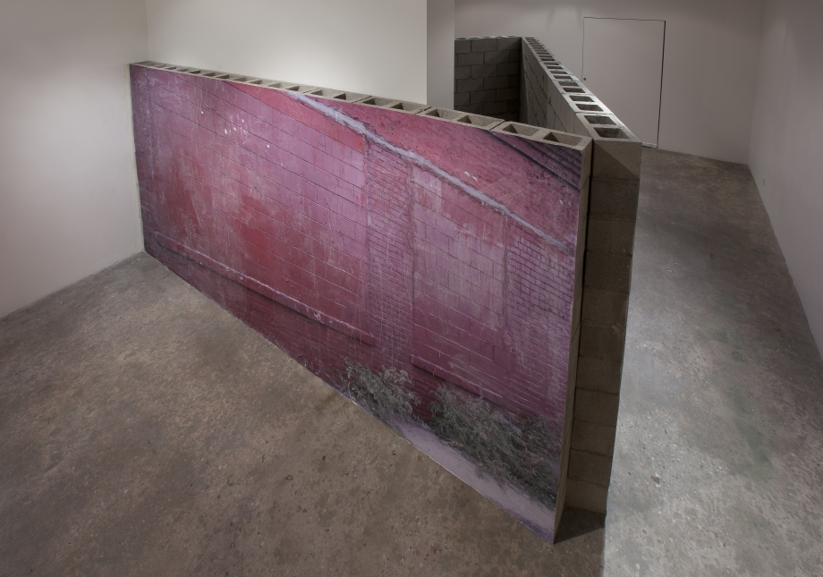Pablo Rasgado, Steve Turner Contemporary