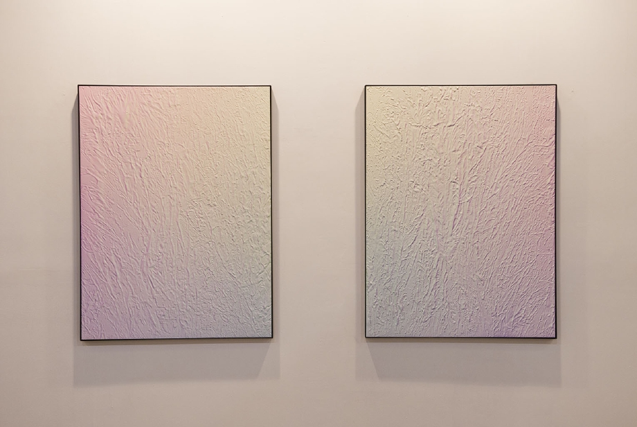 Michael Staniak, Steve Turner Contemporary
