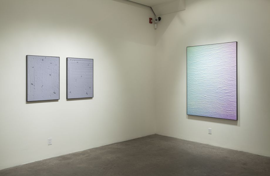 Michael Staniak, Steve Turner, Steve Turner Contemporary, Los Angeles