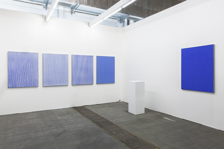 Michael Staniak, Art Brussels, Internet Blueprints, Steve Turner, Steve Turner Contemporary, Melbourne, Los Angeles, Brussels