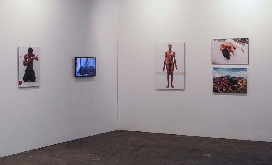 Camilo Restrepo, Pablo Rasgado, Carlos Martiel, Steve Turner, Steve Turner Contemporary, Los Angeles, Pinta London, Pinta, London, Latin American Art, contemporary art