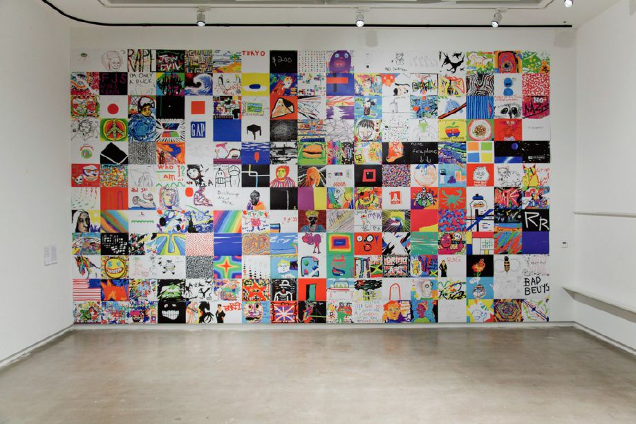 Jonas Lund, Steve Turner, Steve Turner Contemporary, Los Angeles, contemporary art