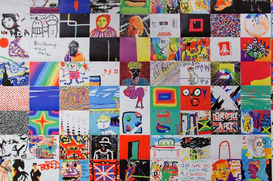 Jonas Lund, Steve Turner, Steve Turner Contemporary, Los Angeles, contemporary art