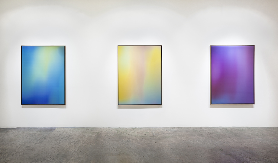 Rafaël Rozendaal, lenticular, Steve Turner Contemporary, Los Angeles, Contemporary Art