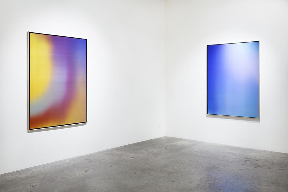 Rafaël Rozendaal, lenticular, Steve Turner Contemporary, Los Angeles, Contemporary Art