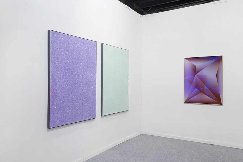Rafaël Rozendaal, Michael Staniak, ArtRio, Steve Turner Contemporary, Rafael Rozendaal