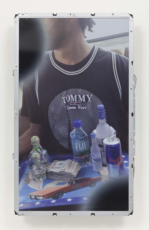 Yung Jake, abc, abc art fair, abc berlin, art berlin contemporary, jake patterson, fiji, look, yung jake look, steve turner, steve turner contemporary, contemporary sculpture, yunk jake abc