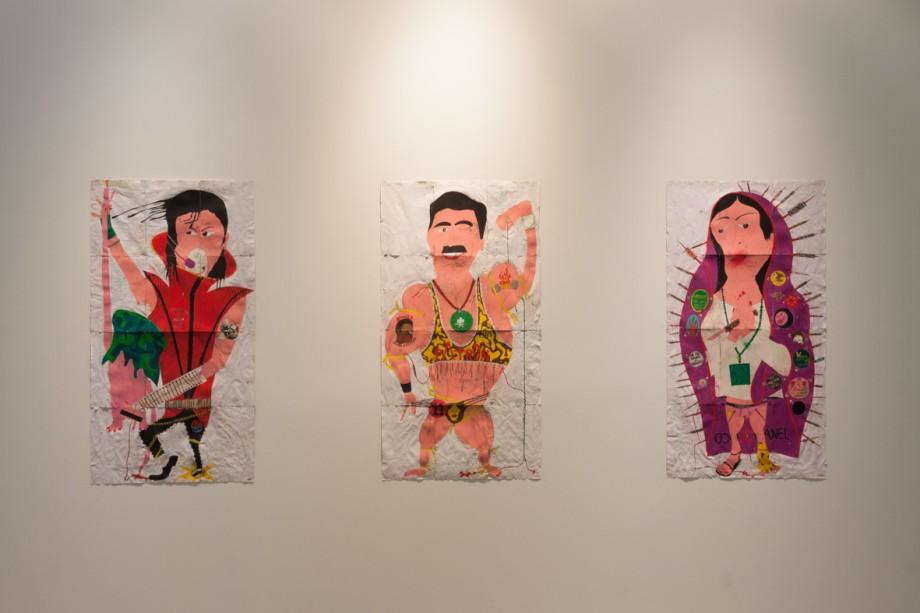 artbo, steve turner, bogota, los angeles, camilo restrepo, colombian artist, michael staniak, rafaël rozendaal, jonas lund, pablo rasgado, mexico, latin american art, contemporary art