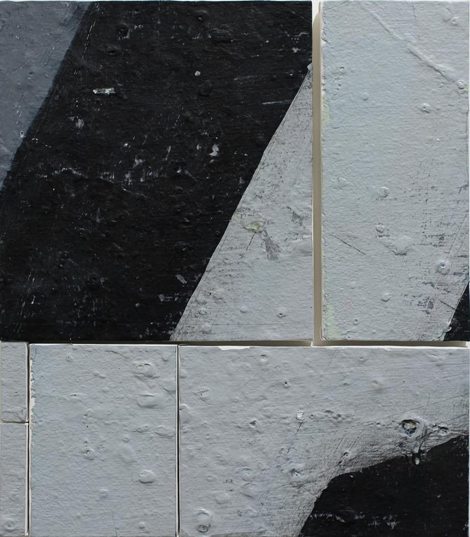 Pablo Rasgado, Steve Turner Contemporary, Los Angeles, Contemporary Art, Artbo