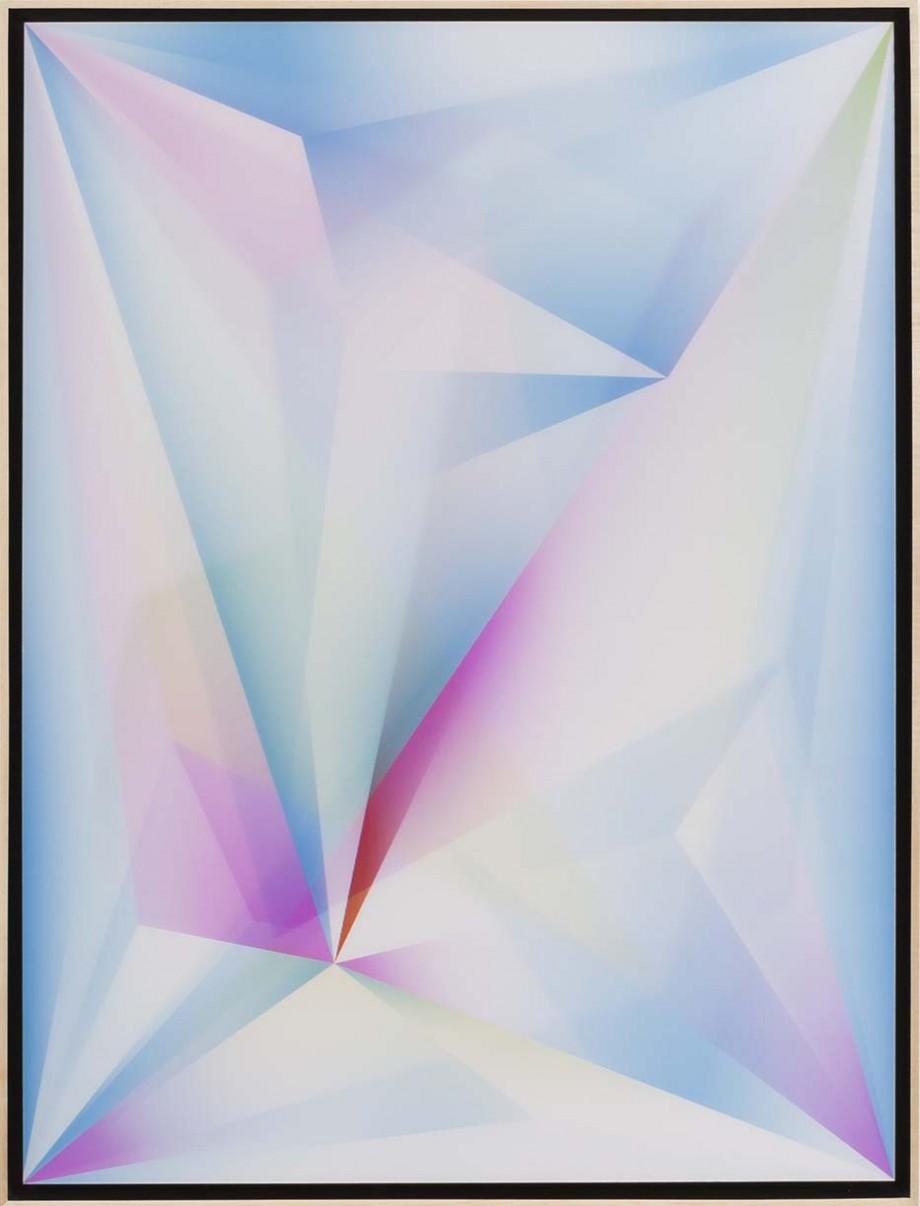 Rafaël Roozendaal, lenticular, Steve Turner Contemporary, Los Angeles, Contemporary Art, Artbo