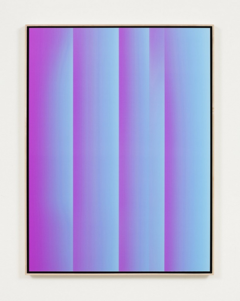 Rafaël Roozendaal, lenticular, Steve Turner Contemporary, Los Angeles, Contemporary Art, Artbo
