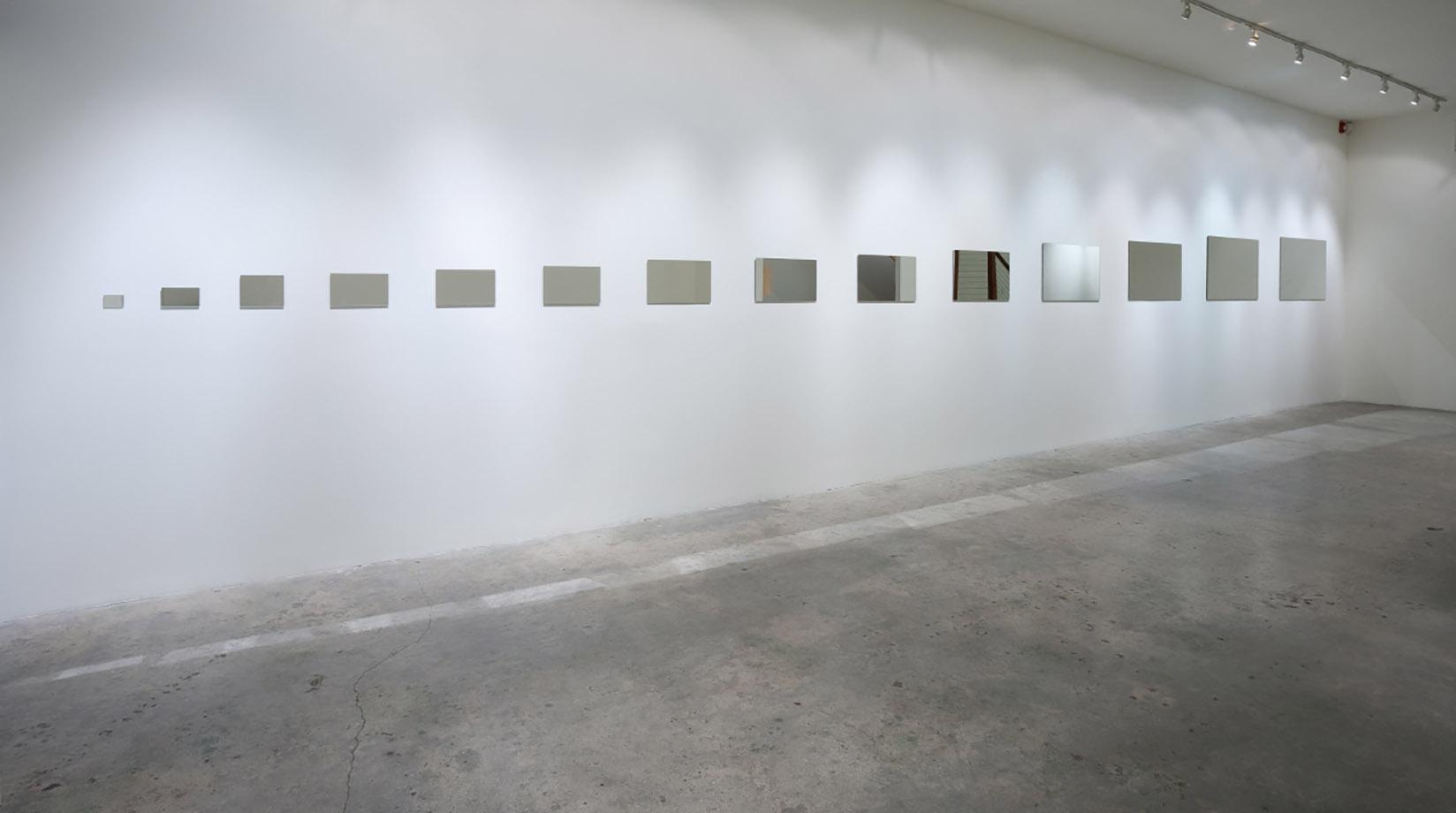 Rafaël Rozendaal, Steve Turner, Steve Turner Contemporary, Rafael Rozendaal