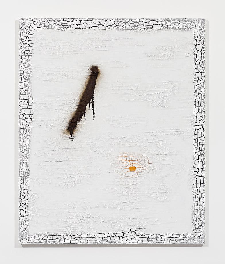 Ivan Comas, Open Studio, Steve Turner, Los Angeles