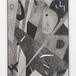 Michael Staniak, Steve Turner, miart, milan, Staniak, bmp, Australian contemporary artist, Abstract , abstract process, Steve Turner Contemporary, Los Angeles