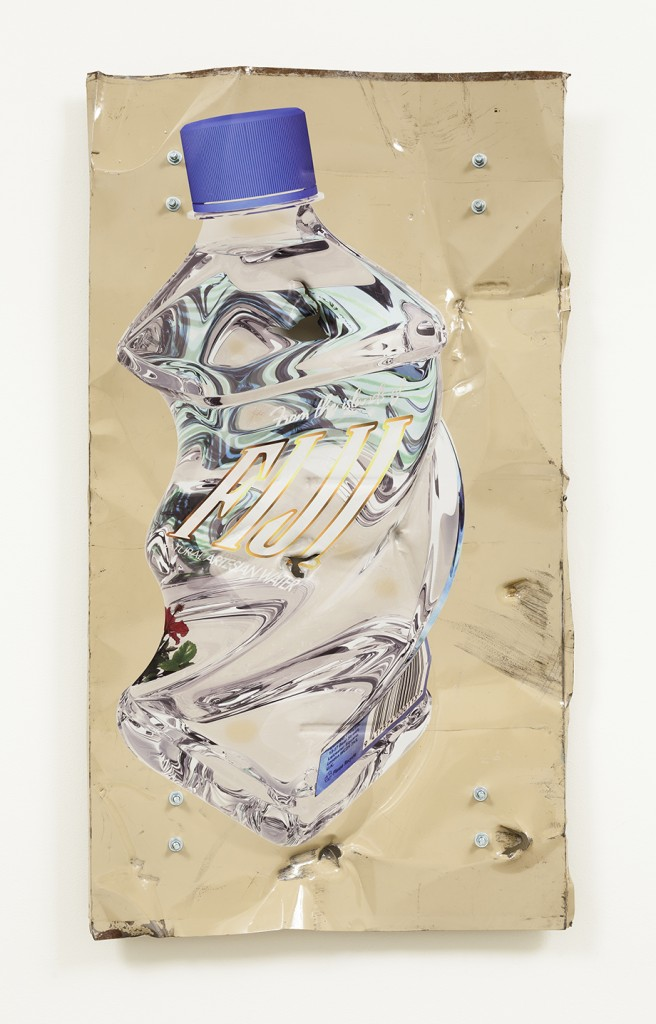 Yung Jake, Twisted Fiji Water, Fiji Water, Steve Turner, Los Angeles, 2014