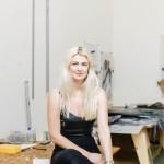 Hannah Perry, Artsy, Steve Turner, Los Angeles, Contmeporary Art, London