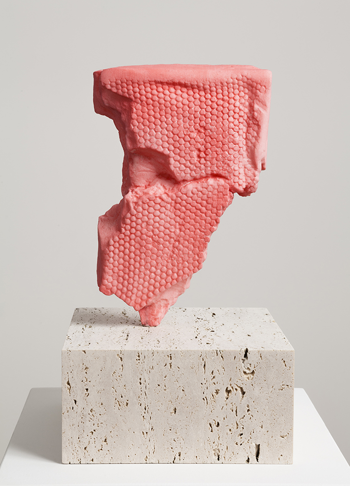 Michael Staniak, Solid State, Steve Turner, Los Angeles, Melbourne, Australian artist, Digital art, digital painting, sculpture, 3D printed sculpture, bronze sculpture, contemporary artist, Australian contemporary artist, Steve Turner Contemporary, Staniak