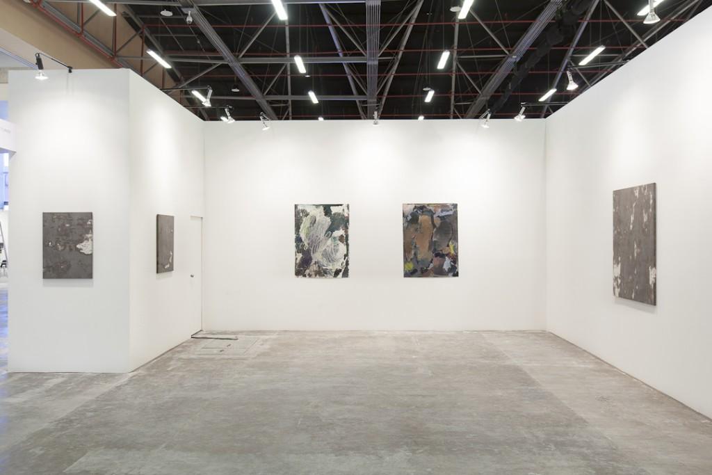 Joaquin Boz, Ivan Comas, Steve Turner, Bogota, Buenos Aires, Los Angeles, ArtBo
