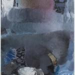 Joaquín Boz, Joaquin Boz, Untitled, Miami Beach, Buenos Aires, Steve Turner, Los Angeles, Contemporary art, abstract painting