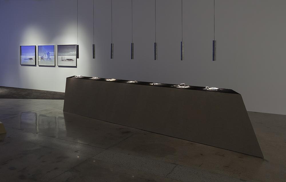 desert now, julius von bismarck, julian charrière, felix kiessling, anja henckel, nadim samman, steve turner, steve turner la, steve turner los angeles, steve turner contemporary, berlin, germany, installation, sculpture, photography, installation, art. abstract