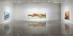 Ivan Comas, Buenos Aires, Steve Turner, Los Angeles, painter, contemporary painter, digital painting, Argentine painter, landscape painting