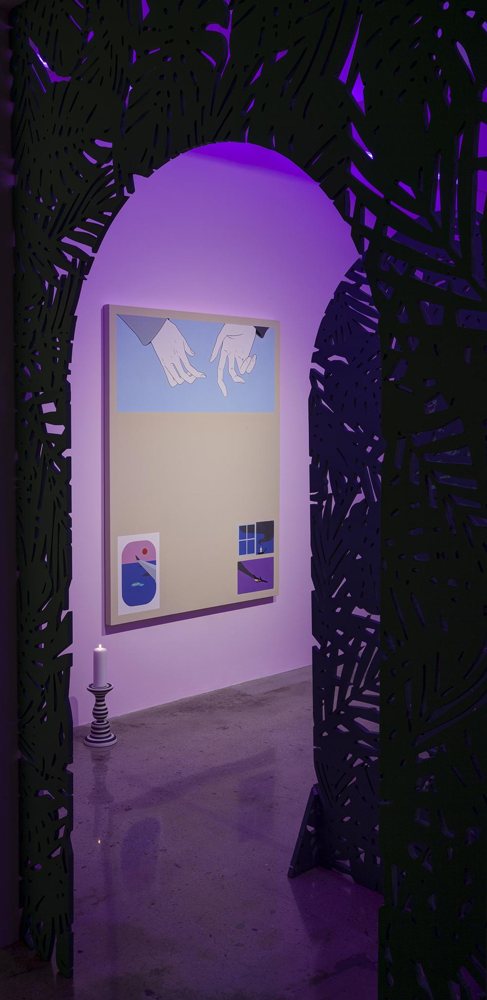 Greg Ito, Steve Turner, Los Angeles, Soothsayer