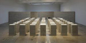 Pablo Rasgado, Horizon, Steve Turner, Steve Turner Los Angeles, Steve Turner Contemporary, Installation art, Mexico City