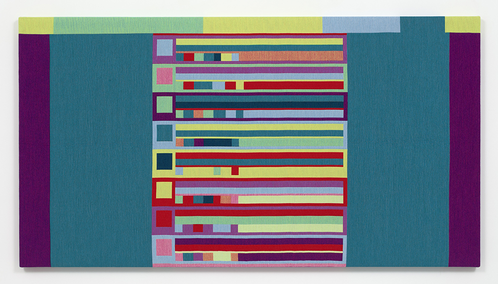 Rafaël Rozendaal, Rafael Rozendaal, Twitter, Steve Turner, Abstract Browsing, net art, jacquard tapestry, textile, Internet art, post-internet art, Untitled Miami Beach, Untitled art fair,