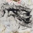 Joaquín Boz. <em>Untitled</em>, 2017. Oil on panel, 120 x 240 inches. Detail thumbnail